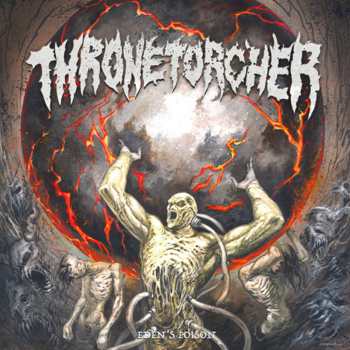 Thronetorcher - Eden´s Poison