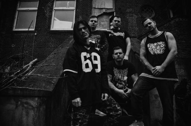 Thronetorcher - Metal-Hardcore Band Germany 2018