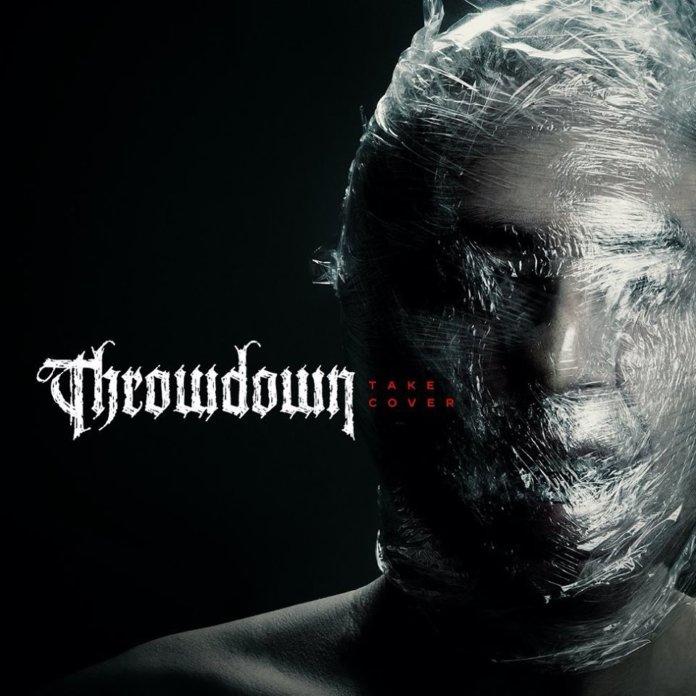 Throwdown - Take Cover (2020)