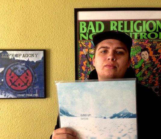 Til von Vlada Ina und seine '10 Records Worth To Die For'