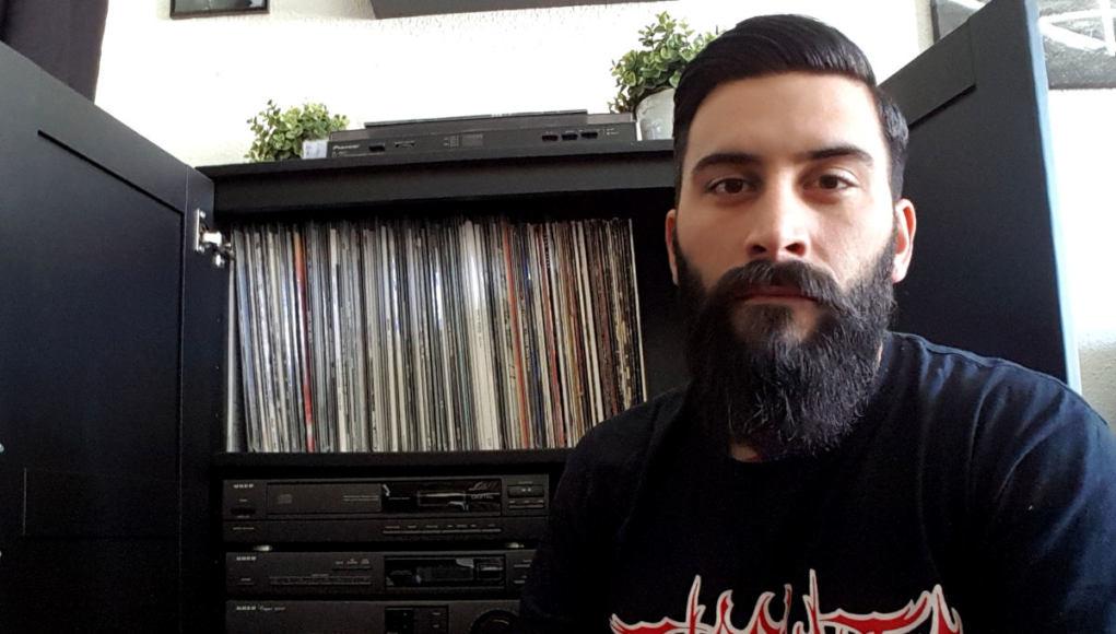 Tim von Dagger Threat und seine 10 Records Worth To Die For