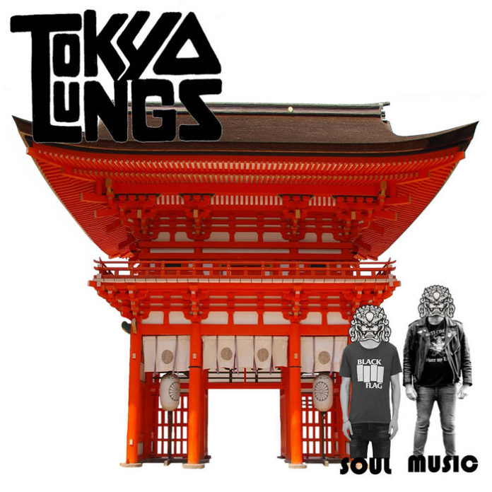 Tokyo Lungs - Soul Music (2021)