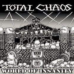 Total Chaos - World Of Insatiy