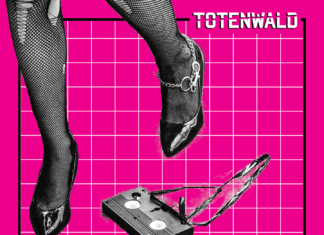 Totenwald - Forward To The Past (2019)