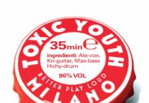 Toxic Youth - Back To You-th (2020)