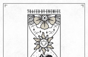 Traced By Enemies - where the sun turns grey