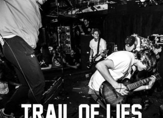 Trail Of Lies - W.A.R.