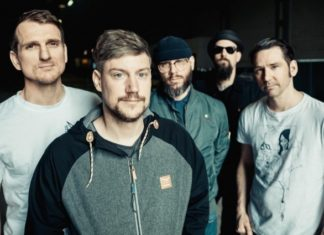 Turbostaat (Photo by Andreas Hornhoff)