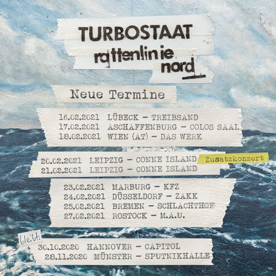 Turbostaat live