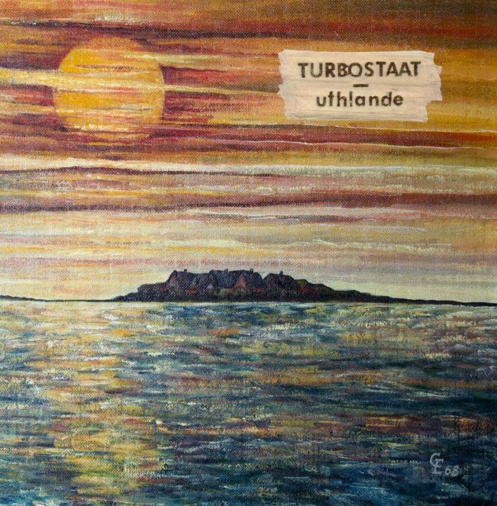 Turbostaat - Uthlande (2019)