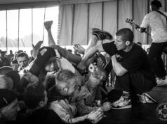 Turnstile - Brendan Yates - Punk-Hardcore Band