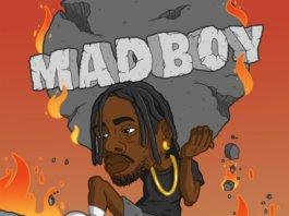 UNITYTX - Madboy (2019)
