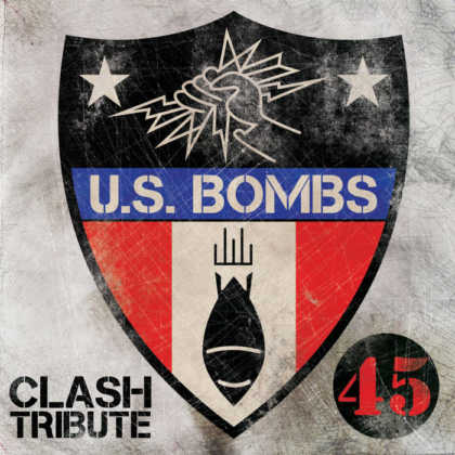 US Bombs - Clash Tribute (Cover)