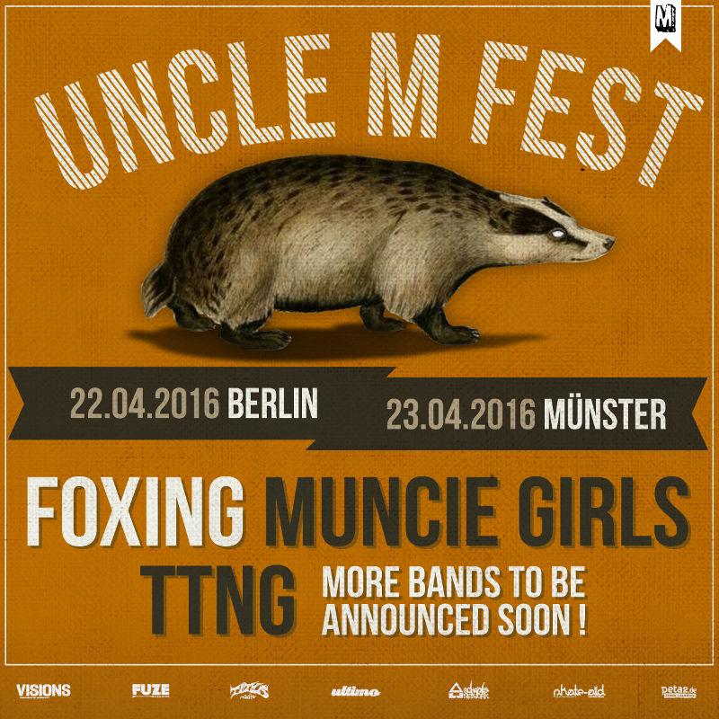 Uncle M Fest 2016