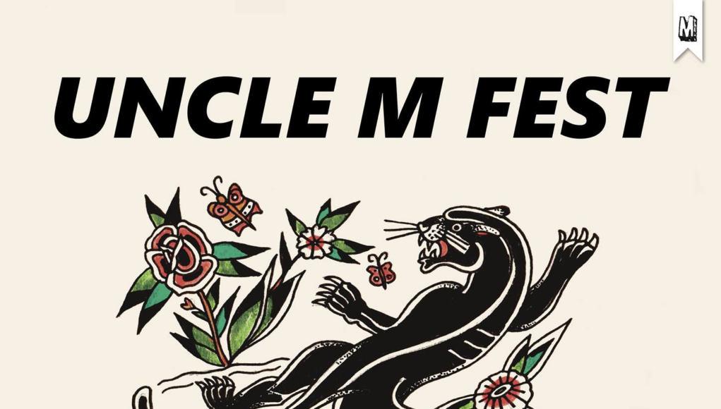 Uncle M Fest 2019