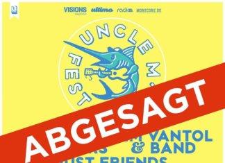 Uncle M Fest 2020 ist abgesagt