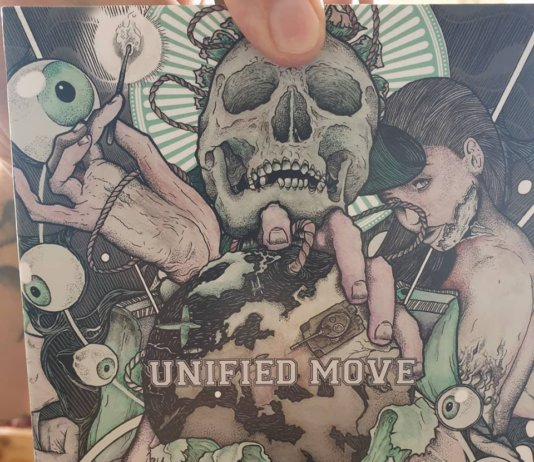 Unified Move - F.Y.A. (2019)