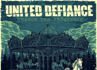 United Defiance – Change The Frequency (2021)