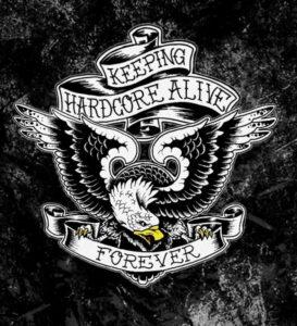 VA Keeping Hardcore Alive Forever (2021)