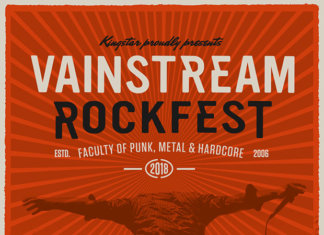 Vainstream Rockfest 2018