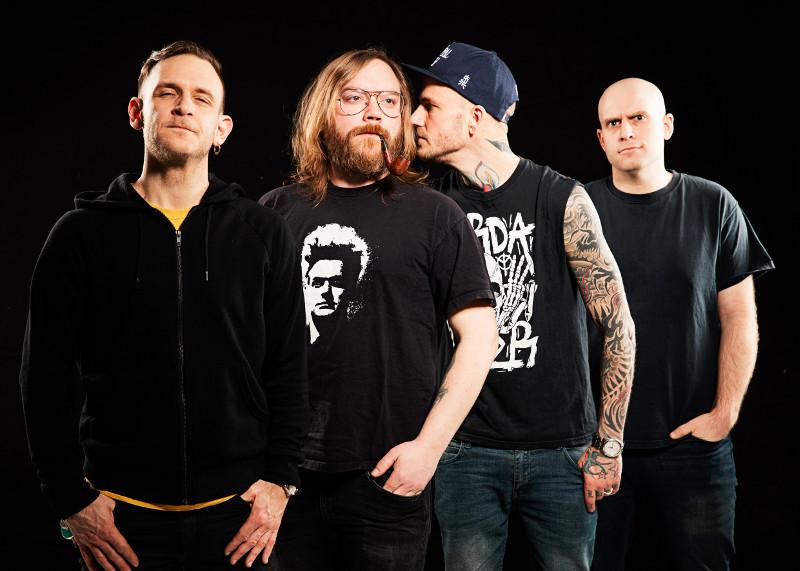 Venera - Punk-Rock band Sweden