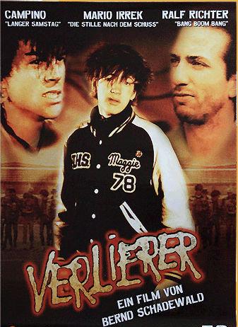 Verlierer Film (Cover)