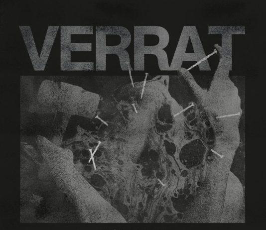Verrat - Abgebrannt(2021)