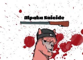 Gordon Shumway - Alpaka Suicide (2019)