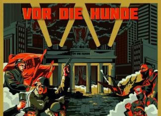 Vor die Hunde - Auch Opfer unter den Deutschen (2021)