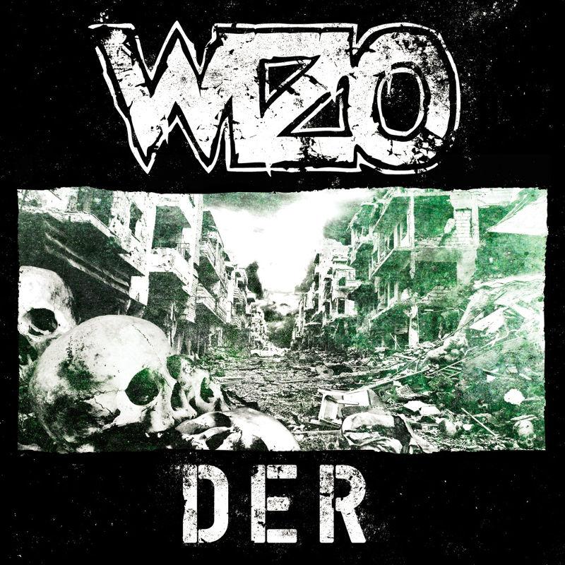 WIZO - Der - Neues Album 2016