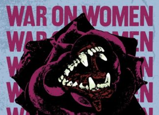 War On Women - Wonderful Hell (2020)