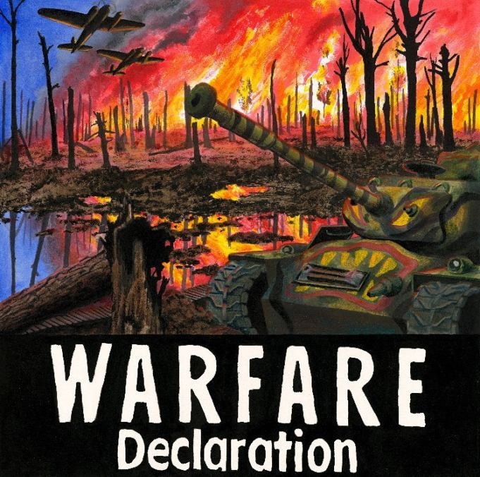 Warfare - Declaration