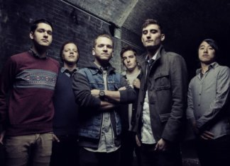 We Came As Romans - Pressebild