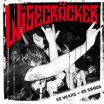 Wisecräcker - 20 Years - 20 Songs (2020)
