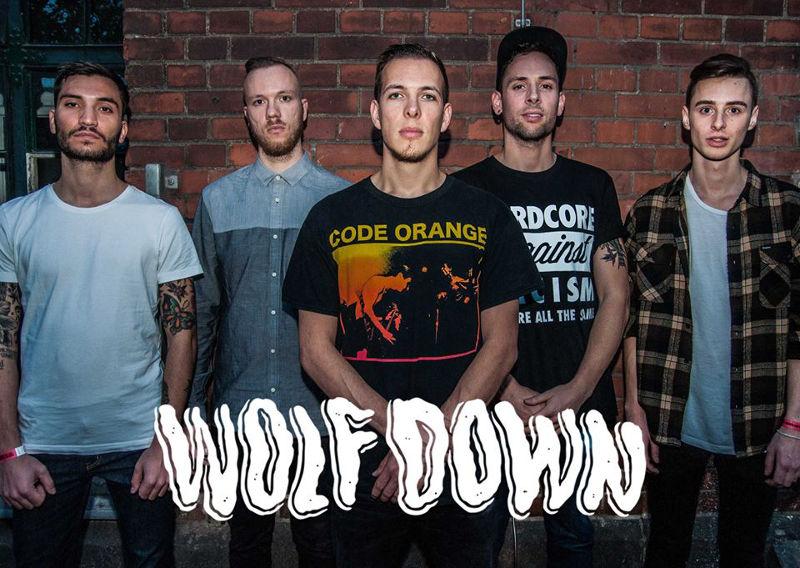 WolfDown