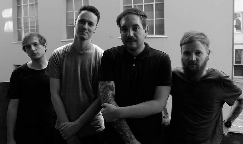 wolfenstein-hardcore-band