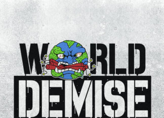 World Demise - World Demise (2018)