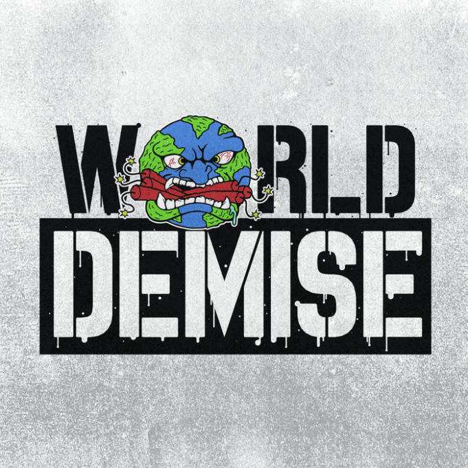 World Demise - World Demise (2018)