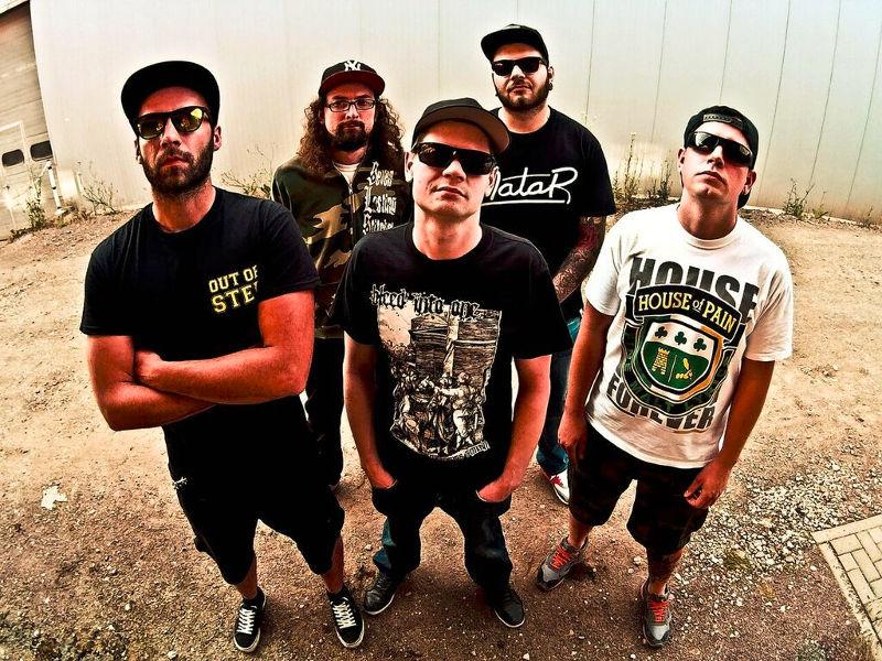 World Negation - Hardcore Band - German