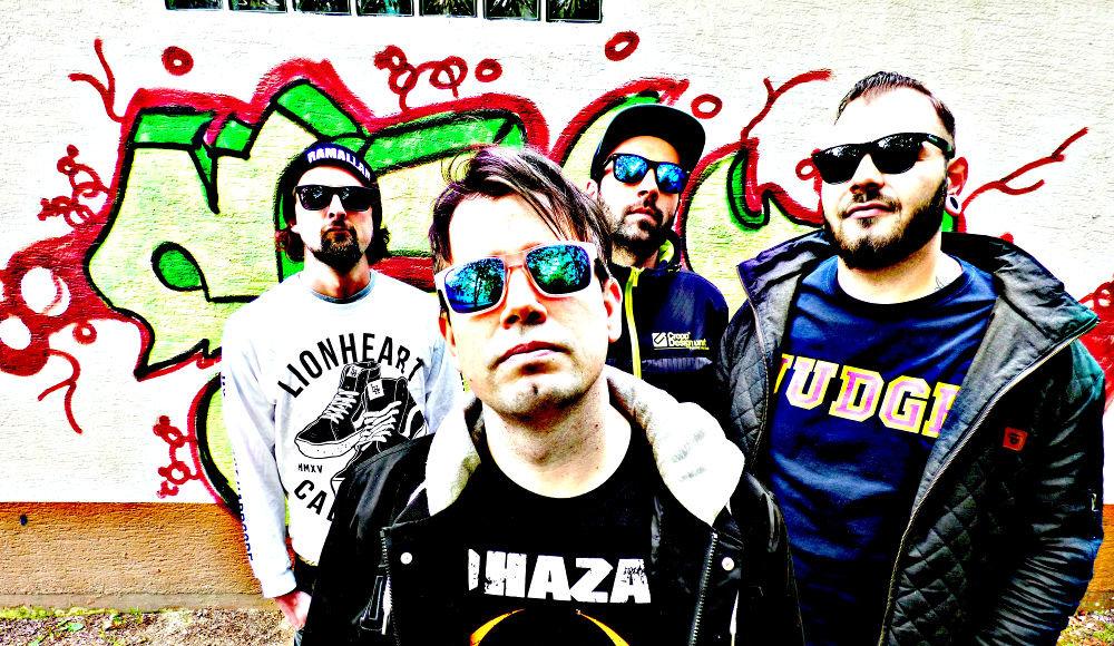 World Negation - Hardcore Band Saarlouis Germany