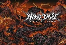 Worst Doubt - Extinction (2021, Beatdown Hardwear)