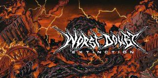Worst Doubt - Extinction (2021, Beatdown Hardwear)