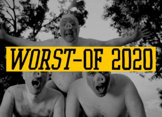 Worst-Of 2020 - Terrorgruppe - Fettes betrunkenes dummes Schwein (Video-Thumbnail)