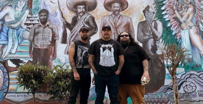 XIBALBA (2020, Photo by Nate Rebolledo)