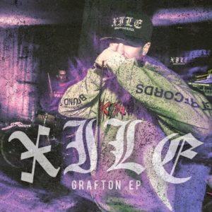 Xile - Grafton EP