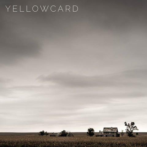 Yellowcard - Yellowcard 2016
