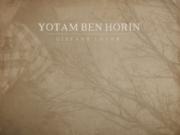 Yotam Ben Horin - Distant Lover