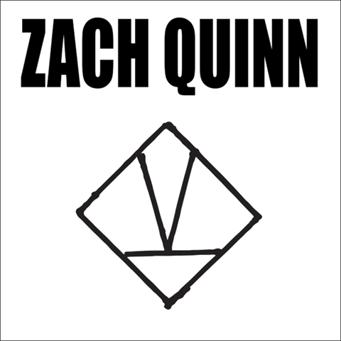 Zach Quinn Solo Record Pears