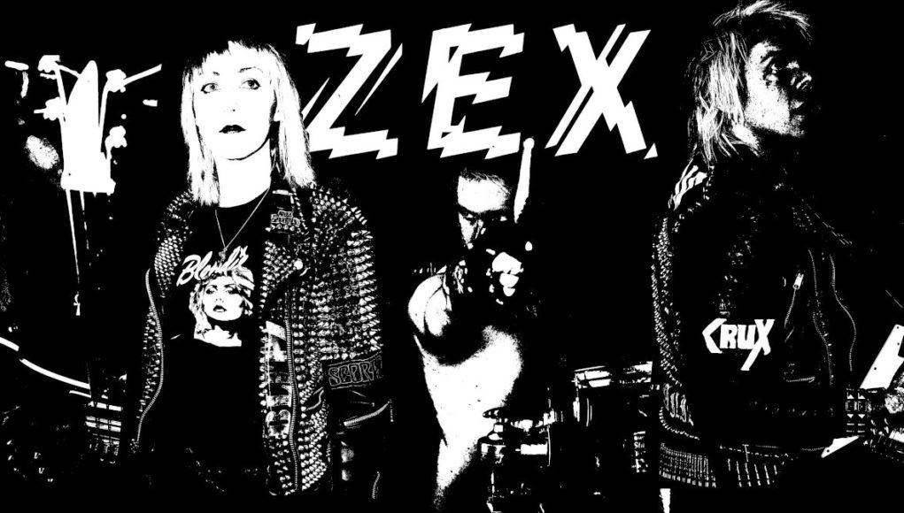 Zex (2019) - Band - Punk-Rock - Punk - Canada - Kanada