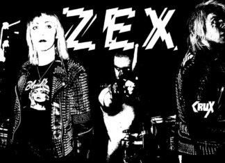 Zex (2019) - Band - Punk-Rock - Punk - Canada - Kanada